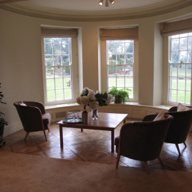 Living Spaces and Games Room