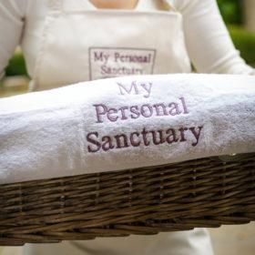 My Personal Sanctuary