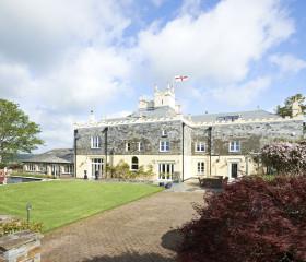 Ludbrook Manor