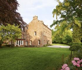 Newcross Hall Estate