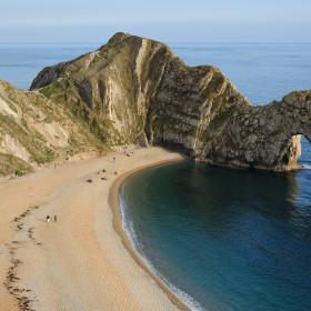 Soft sands on the south coast