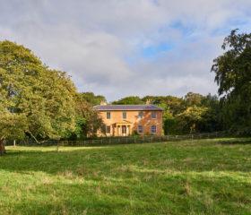 Northridge Hall and Cottage